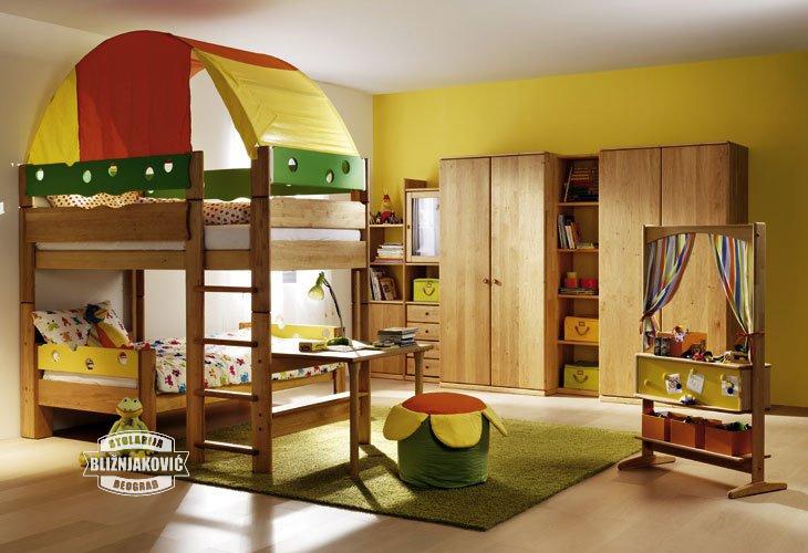 Dečije sobe